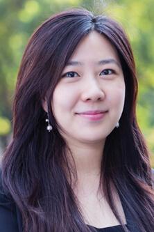 Christine Yiu