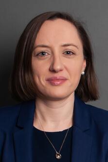 Patricia Collis